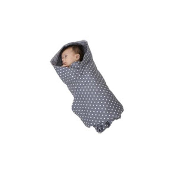 Baby- und Puckdecken