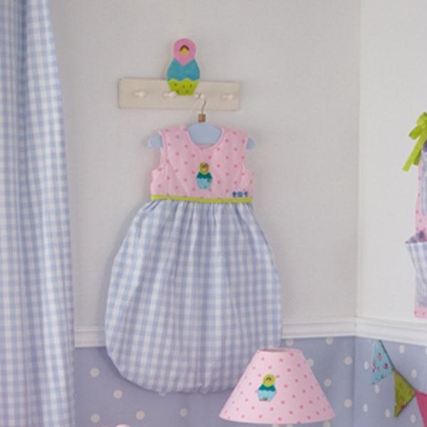 Textilien für das Baby