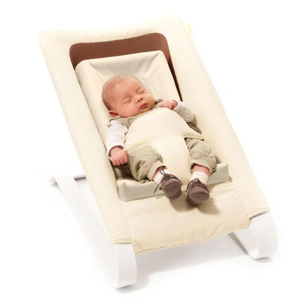 Babytragen, -wippen und Zubehör