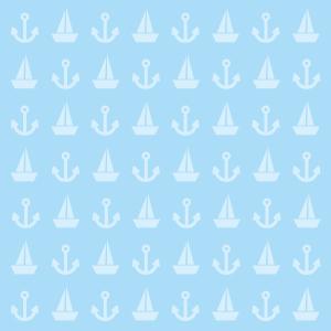 Segelboot / Schiff