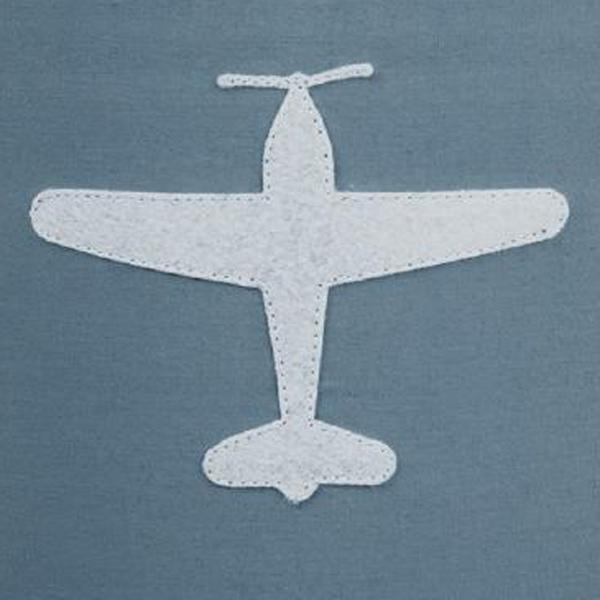 Motiv Flugzeug