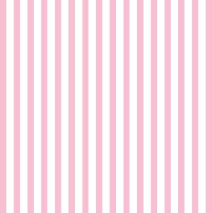 Klassisch rosa-weiß