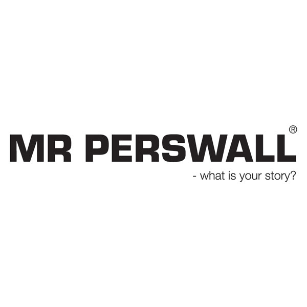 Mr. Perswall
