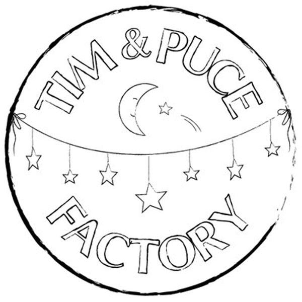 Tim&Puce