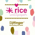 Rice Tapeten - Eijffinger