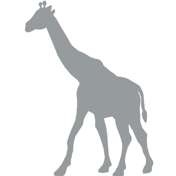 Tapetengiraffe