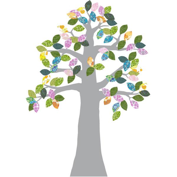 Tapetenbaum Nr. 2