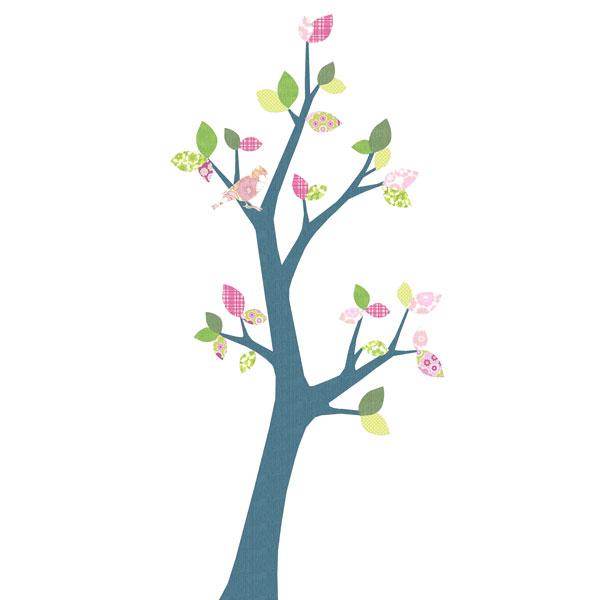 Tapetenbaum Nr. 3
