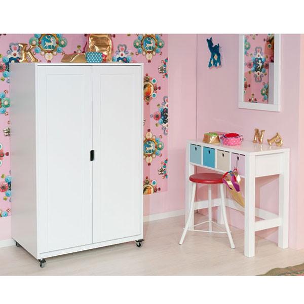 bopita mix match schrank auf rollen mit t ren large. Black Bedroom Furniture Sets. Home Design Ideas