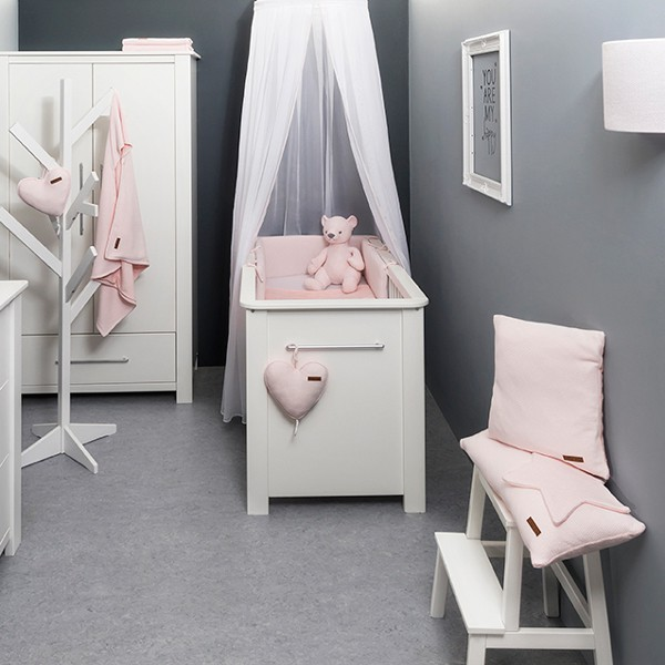 betthimmel von baby 39 s only bei kinderzimmertr ume. Black Bedroom Furniture Sets. Home Design Ideas