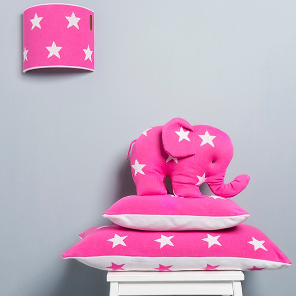 wandlampe von baby 39 s only bei kinderzimmertr ume. Black Bedroom Furniture Sets. Home Design Ideas
