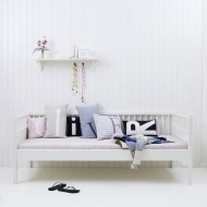 Bettsofa/Tagesbett 90x200cm von Oliver Furniture