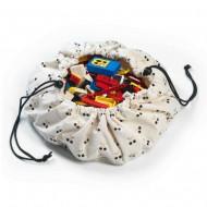 Play&Go kleiner Aufbewahrungssack Storage Cherry