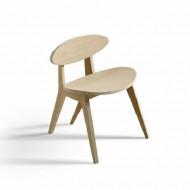 Oliver Furniture Wood PingPong Stuhl Eiche