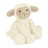 Jellycat Kuscheltier 'Fuddlewuddle Lamb' Schäfchen weiß 23cm