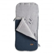 Baby's Only Fußsack Maxicosi Robust jeans 86x38cm