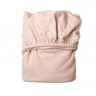 Leander 2er-Set Laken in Soft Pink in 60x120cm