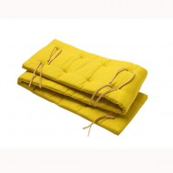 Linea by Leander Nestchen in Spicy Yellow