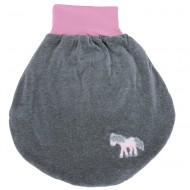 Annette Frank BIO Strampelsack aus Nicki Pony