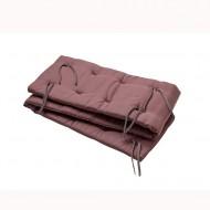 Linea by Leander Nestchen in Warm Purple