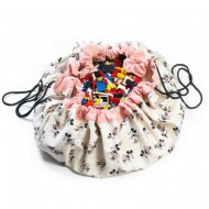 Play&Go Aufbewahrungssack Storage Bag Disney Minnie Gold