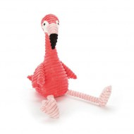 Jellycat Kuscheltier 'Cordy Roy Flamingo' pink / lachs 41cm