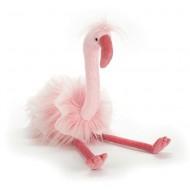 Jellycat Kuscheltier 'Flo Maflingo' Flamingo rosa / pink 51cm