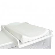 Bopita Romantic Wickelaufsatz in weiß Breite 55 cm