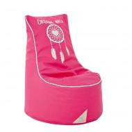 LIFETIME mini Sitzsack Wild Child 65x52x52cm