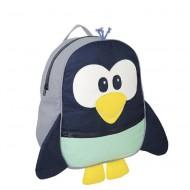 Svanhilde RUCKSACK PINGUIN ELLIOT perfekt für Kindergarten und Ausflüge