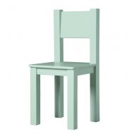 Bopita Mix&Match Spielstuhl in mint Sitzhöhe 33cm