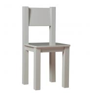 Bopita Mix&Match Spielstuhl in pure grey Sitzhöhe 33cm