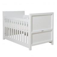 Bopita Mix&Match Corsica Baby-/Kinderbett 70x140cm umbaubar