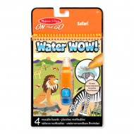 "Melissa & Doug ""Water Wow!"" Safari"