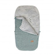 Baby's Only Buggy-Fußsack Robust stonegreen 98x52cm