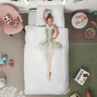 Snurk Bettwäsche Ballerina 135x200cm