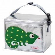 Lunch Bag Leguan von 3 Sprouts