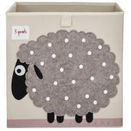Aufbewahrungsbox Schaf von 3 Sprouts