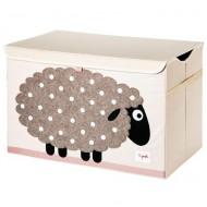 Aufbewahrungskiste Schaf von 3 Sprouts