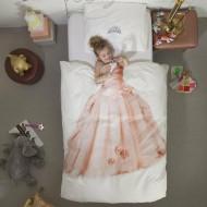 Snurk Bettwäsche Prinzessin 135x200cm