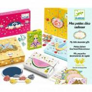 Djeco 'Meine kleinen Geschenkdekorationen'