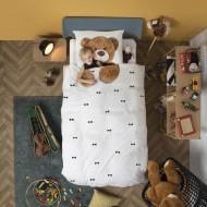 Snurk Bettwäsche Teddy 135x200cm