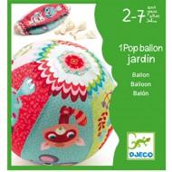 Pop Ballon Jardin von Djeco