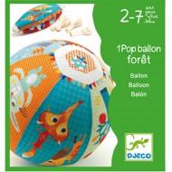 Pop Ballon Forêt von Djeco