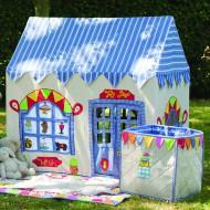 """Wingreen Spielzelt """"Toy Shop"""" in 2 Größen"""