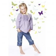"""Anna Wand Sticker """"Schmetterlinge"""""""