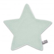 Baby's Only Kuscheltuch Stern Classic mint 30x30cm