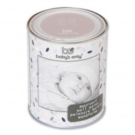 Baby's Only Wandfarbe Alt Rosa 1l