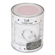 Baby's Only Wandfarbe Baby Rosa 1l