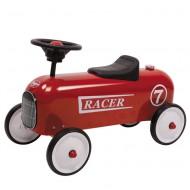 Baghera Rutschauto Racer in rot